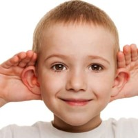 How Hearing Impairment Affects Children in Public General Education Classrooms